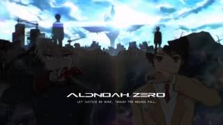 【A/Z OST】Harmonious - feat.雨宮天