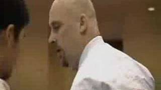 Human Weapon Karate - Final Battle