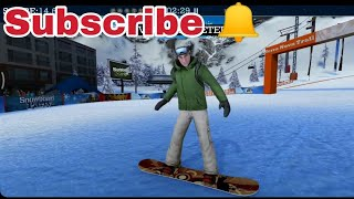 🏂Snowboard 🎉party- fun game || by dsp