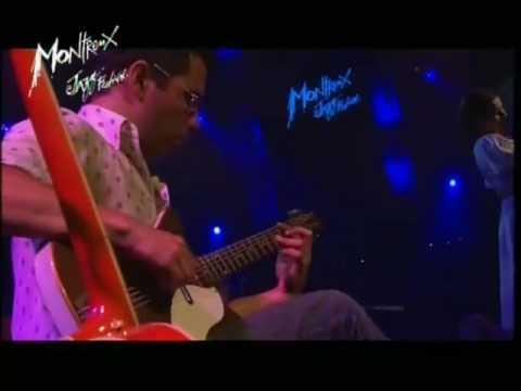 02 Snow - Live Emilíana Torrini FULL CONCERT Montreux Jazz Festival 2005
