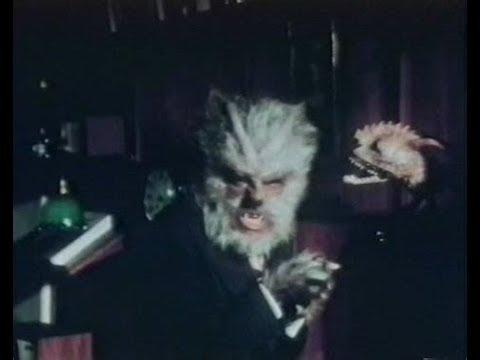 CHILLER NIGHT THEATER - The Werewolf of Washington