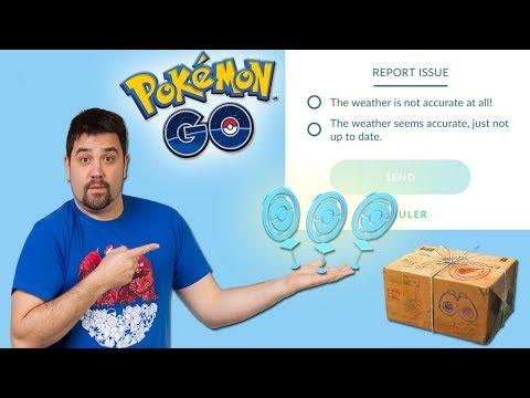NUEVA ACTUALIZACIÓN! CREAR POKEPARADAS MÁS CERCA en Pokémon GO! Mi recompensa de 7 sellos! [Keibron]