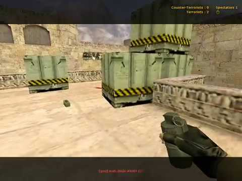 Dude clutch de_dust2 Pug 2/19/2017