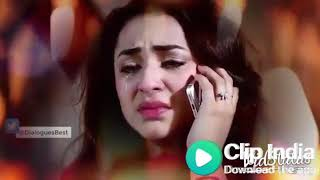 Dasti Hai Tanhai sad song WhatsApp status