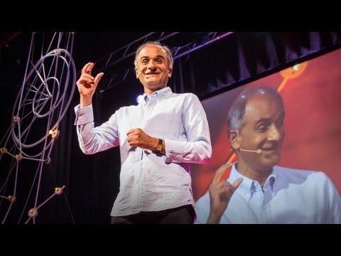 Where Is Home? - Pico Iyer