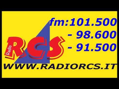 "RADIO ""RCS"" - Spot 6° raduno nazionale Blues Made In Italy, Cerea (VR)"
