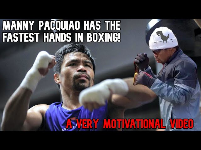 I want Manny PACQUIAO Vs Floyd MAYWEATHER Jr (REMATCH 2) The Kristal Hart Show