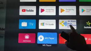 how to tranfer file or video in mi tv or android tv screenshot 1