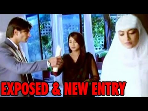 Tanveer EXPOSED & NEW ENTRY in Asad & Zoya