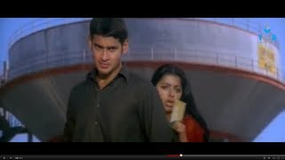 Mahesh Babu's Superhit Action Scene - Okkadu Movie - Bhumika, Prakash Raj