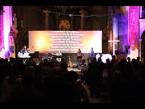 Louange / Worship du 9 Janvier 2016