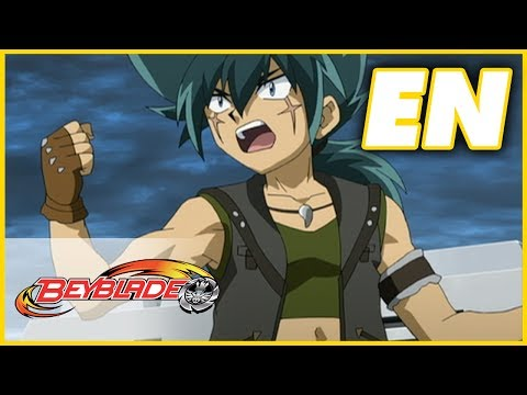 Beyblade Metal Fury: To the Final Battle Ground - Ep.136