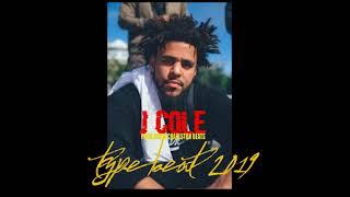 2019 J Cole x Drake Type Beat Instrumental DarkClouds