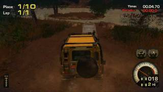 Off Road Drive Game Play Defender 9HD