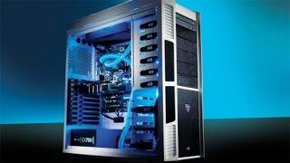 Игровой компьютер за 800$ с видеокартой NVIDIA GeForce GTX 1060.