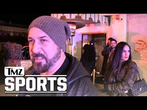 Joey Fatone: 'NSYNC Is NOT Joining Justin Timberlake at the Super Bowl | TMZ Sports