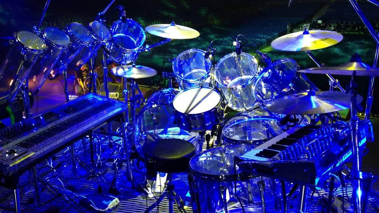 Xjapan Yoshiki風 ドラムソロ Drumsolo Retake Ver 音声のみ 美篤 Youtube