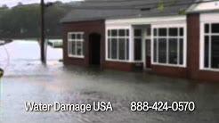 Water Damage Restoration Hartford Ct