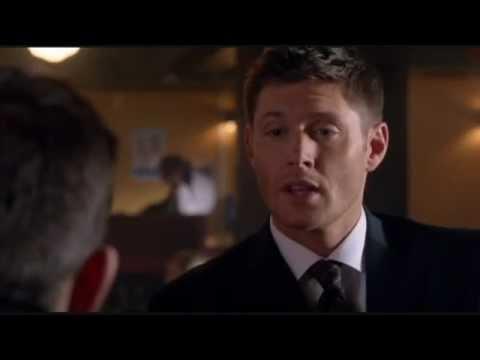 "Dean's ""Gay Thing"" (8x13)"