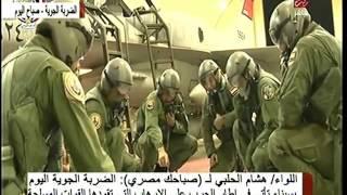 بالفيديو.. مستشار أكاديمية ناصر العسكرية: «هنجيب حق الشهداء وزيادة»