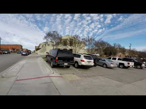 Downtown Waxahachie TX