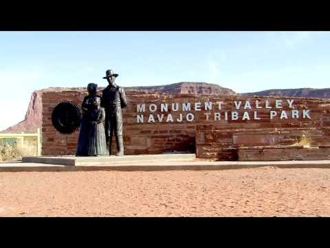 Navajo Nation Tourism Video