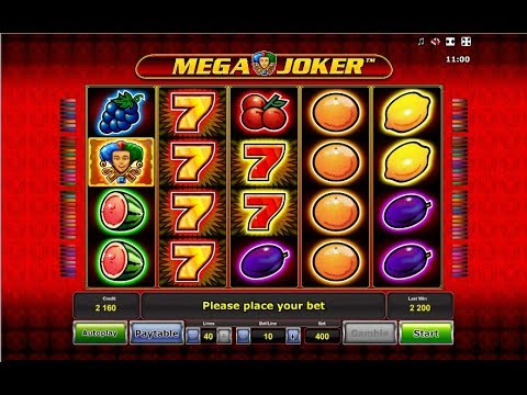 Free Fruit Machine Games With Features To Play In 2018