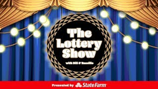 The Lottery Show With Bill Simmons and Ryen Russillo Presented by State Farm The Ringer