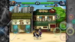 Bleach x Naruto MUGEN APK Versão 3.3!!!