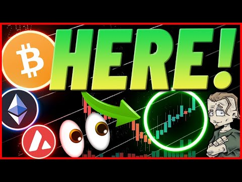 BITCOIN IS HERE! WHERE TO NEXT?