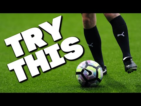 How To Dribble A Soccer Ball ► How To Dribble In Soccer ► Progressive Soccer Training