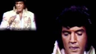 Elvis Presley- Early morning rain