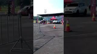 Gambar cover Drag Race 2019 TVCI MEDAN VIOS VS PAJERO