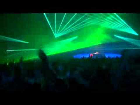 Tiësto  traffic In Concert