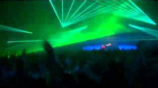 Tiësto - traffic (In Concert) [LIVE]