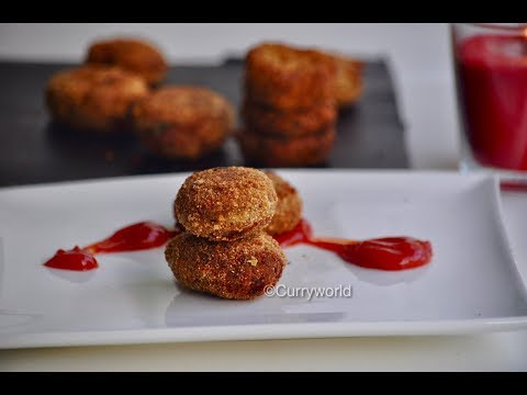 Chicken Cutlet /Kerala Style Easy Tasty Chicken Cutlet /Iftar Recipes Recipe no 150
