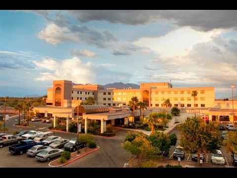 Northwest Medical Center: Overview