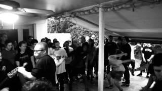 Blistered / Soul Erosion / Kyle Fest 2