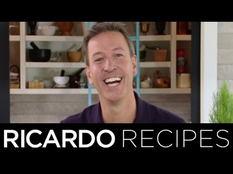 welcome-to-the-ricardo-recipes-youtube-channel