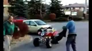 Nejšílenější rvačka