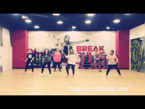 Young Lex feat. Gamaliél -