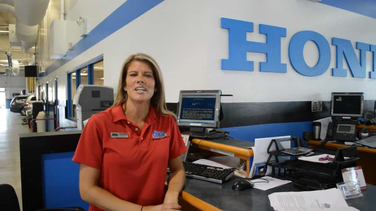 Sam Swope Honda >> Louisville Honda Dealer Sam Swope Honda World Service Center