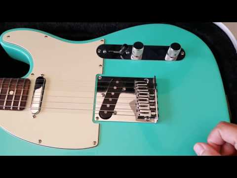 5 Things You May Not Know About The Fender Telecaster