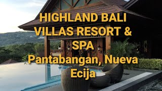 Highland Bali Villas Resort And Spa Nueva Ecija Rates Preuzmi