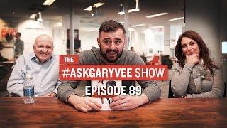 #AskGaryVee Episode 89: Jack & Suzy Welch Talk About Efficiency, Creativity, & Failure