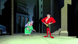 DC Nation - Plastic Man - Super Hero Sketch Artist (full)