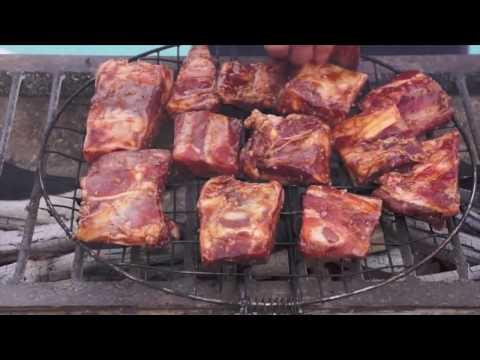 BBQ PORK RIBS PINOY STYLE - Filipino Baboy