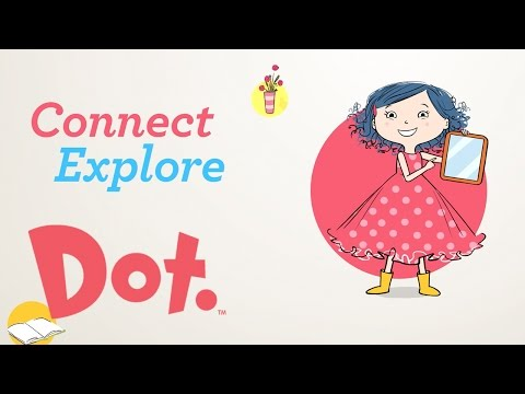Dot, Kids Songs: Dot Sing-along Theme Song | Sprout