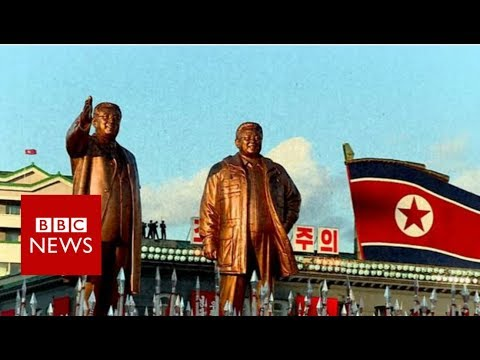 Life Inside: Voices from North Korea - BBC News