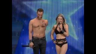Georgia's Got Talent  - Sven and Jan, Roller skaters